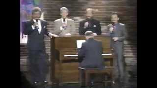 Watch Statler Brothers Theres A Man In Here video