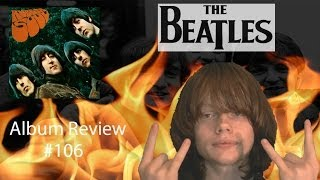 rubber soul by the beatles album review 106