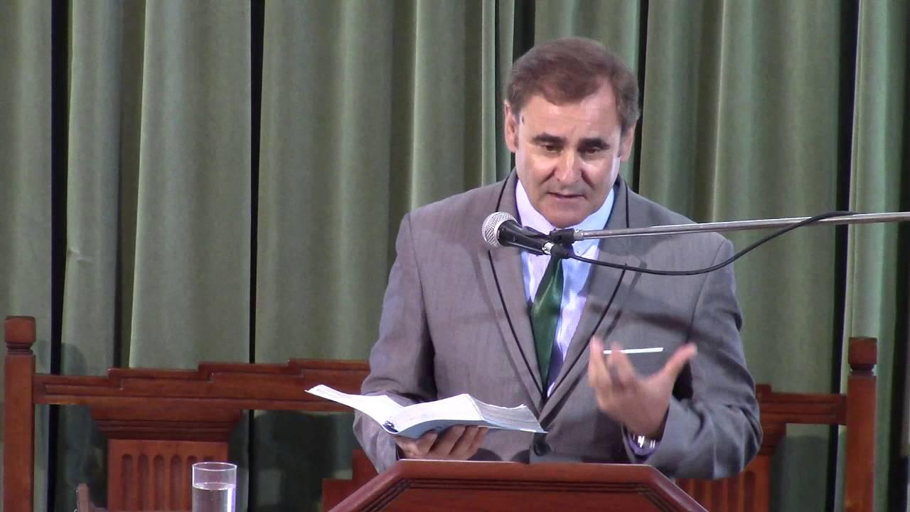 Alfonso Ropero