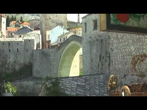 Mostar-Dubrovnik
