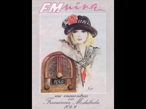 CUMBIA ANTIGUA RADIO NINA FM BY DJ PINKY