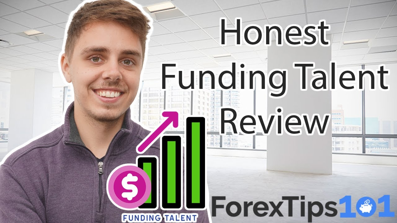 Download I Tried Funding Talent for 30 days Payout Proof | Honest Prop Firm Review | Forextips101