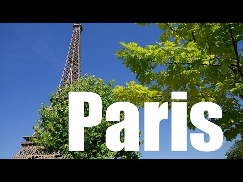 Visit Paris City Guide