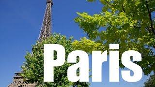 Visit Paris City Guide