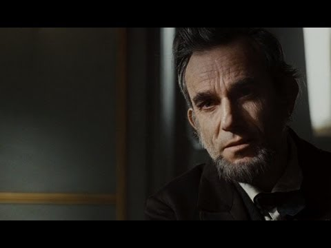 Lincoln - Official Trailer (HD)