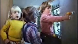 Finger Pops Popper By Kenner (Commercial, 1981)