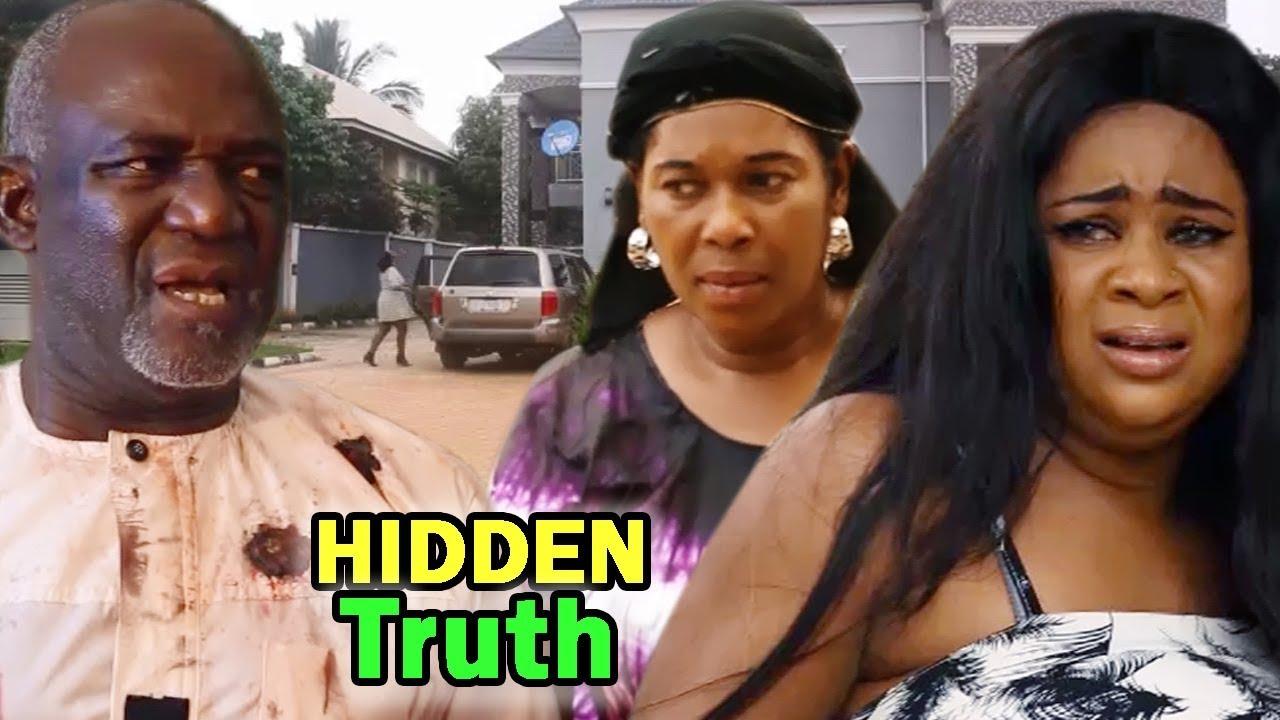 Download Hidden Truth Season 1 & 2 - 2018 Latest Nigerian Movie