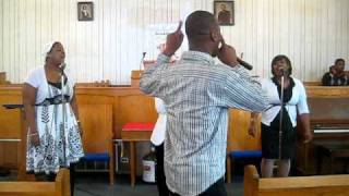 All The Glory Belongs To God - New BALM Praise Team