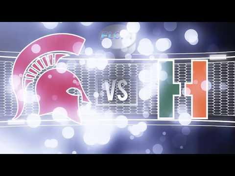 Spartans Hockey vs. Hopkinton
