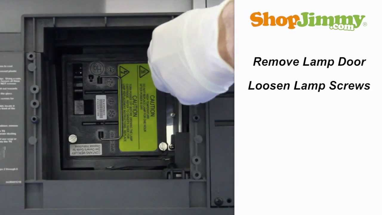 issues in to common how tv replacement repair mitsubishi fix youtube lamp dlp tvs watch bad