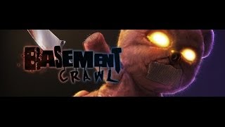 Basement Crawl - Gameplay Trailer
