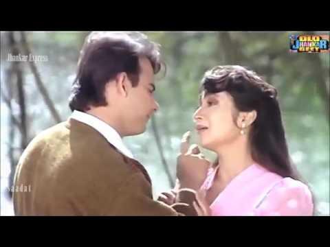 Sabse Hum Door Huye Jhankar HD   Kal Ki Awaz 1992, Frm Saadat