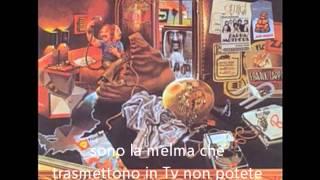 [SUB ITA]Frank Zappa-I