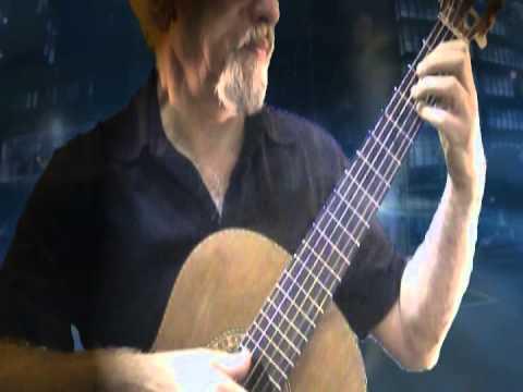 Hotel California(Eagles)Arranged for Classical Guitar By: Boghrat