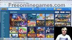 Free online Games für Ihre Webseite