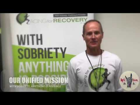 Mercy Health & Racing for Recovery Have a Unified Mission