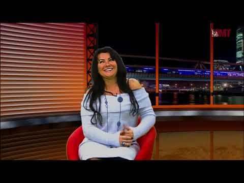 Популярная певица Татьяна Чубарова в программе Сергея Кузнецова «Кузнецкий мост».