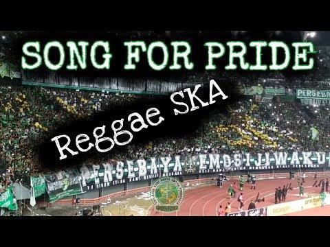 SONG FOR PRIDE Reggae SKA - RUKUN RASTA (BONEK PERSEBAYA)