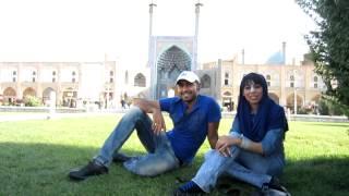 Ispahan   Isfahan   Esfahān   Naghsh-e Jahan Square #9   Friendly Iranian   Iran 2012