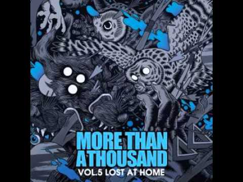 More Than A Thousand   Cross My Heart [Download]