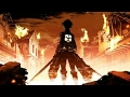 Download Attack on Titan - Nightcore - OMFG - Hello MP3 song and Music Video