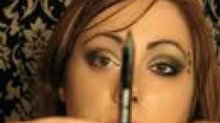 MAC Tutorial:  Kat Von D