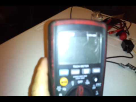 Loadpro Operation video / Ghost Voltage, True Zero Volts diagnostics