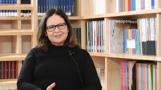 """""""Bibliotheken sind Museen des Gehirns."""" Bettina Balàka im Gespräch mit Günter Kaindlstorfer"""