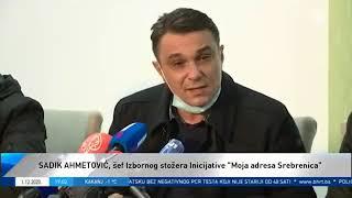 Hapšenja zbog izbornih nepravilnosti u Srebrenici