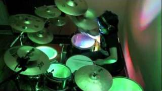system of a down byob drum cover