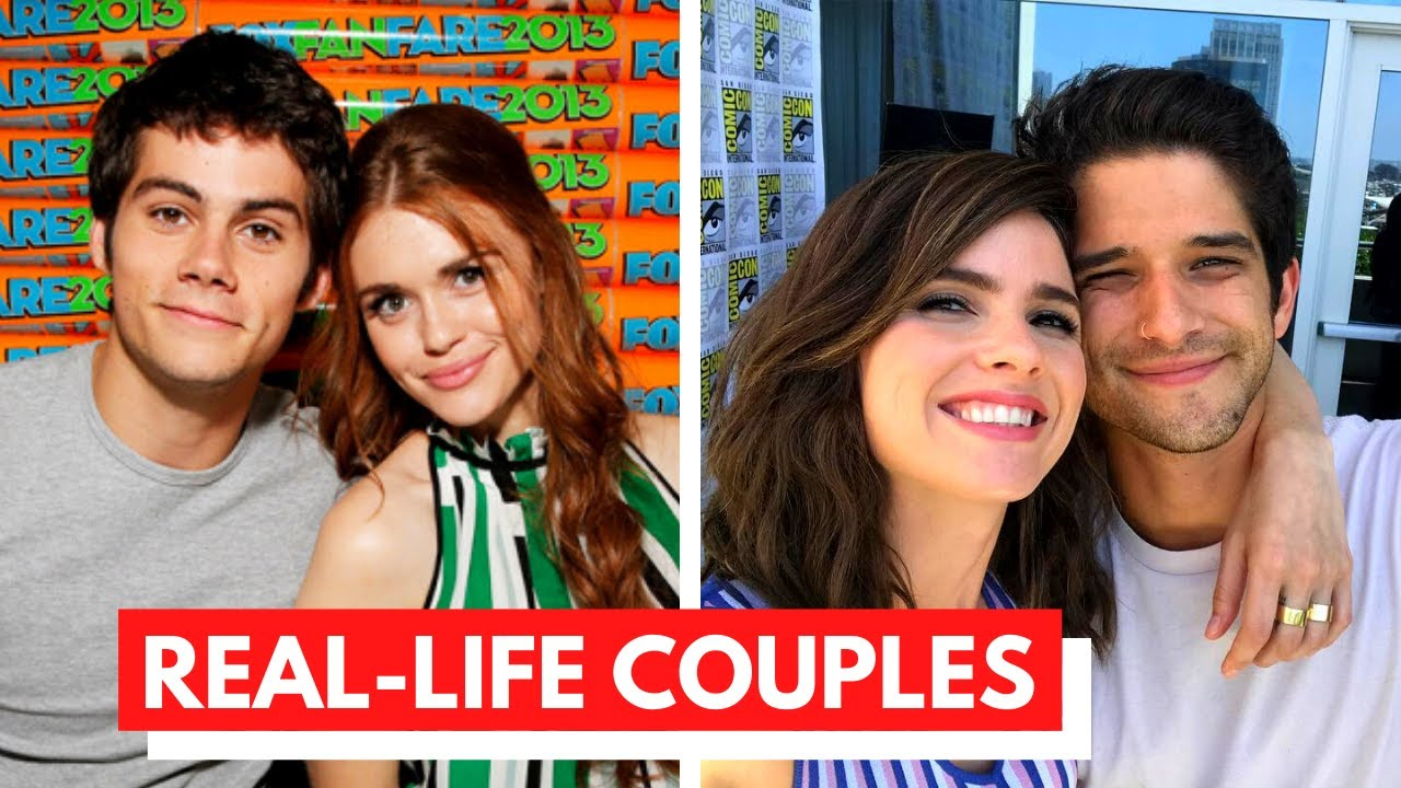 Download TEEN WOLF Cast Now: Real Age And Life Partners Revealed!