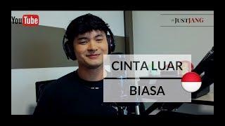 Download lagu FILIPINO sings CINTA LUAR BIASA (Andmesh Kamaleng)   Nasser   Indonesia