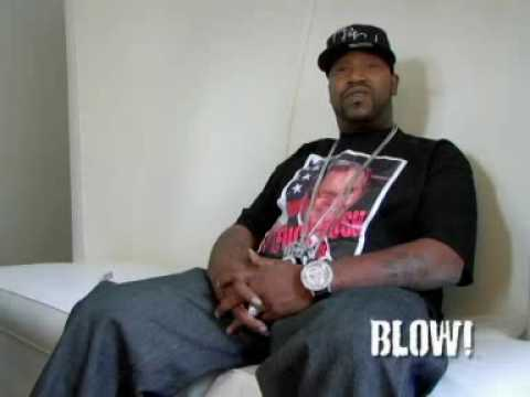 BUN B: BLOWHIPHOPTV