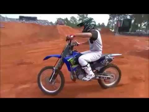 Red Bull X Fighters 2015 Pretoria Highlights