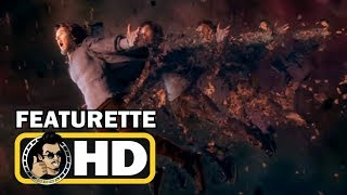DOCTOR STRANGE (2016) Universes Within Featurette |FULL HD| Marvel Movie HD