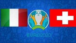 Прогнозы на футбол ИТАЛИЯ ШВЕЙЦАРИЯ прогноз на 16 06 2021 ставки ставки на футбол ЕВРО 2020