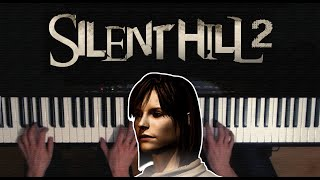silent hill 2 promise on piano   rhaeide