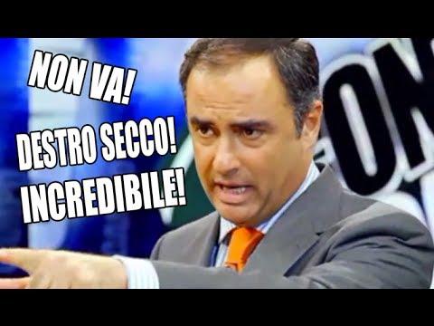 Sandro Piccinini: un telecronista CCEZIONALE fragman