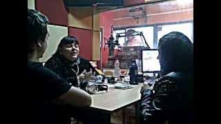 """Radio FM Latina """"Rosario es una canción"""" . Parte 2"""