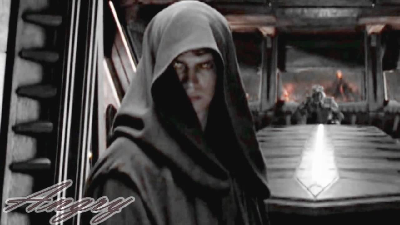 'Fear is the path to the dark side' [ Anakin Skywalker ...