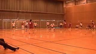 20091101 東京都クラブリーグ 入替戦 後半3