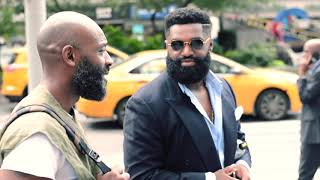 Dapper | Black Men In Fashion  S2  Trailer