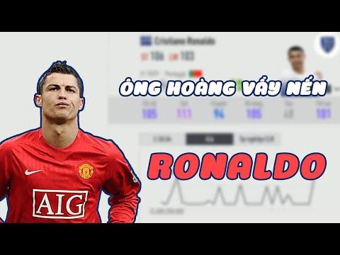 CRISTIANO RONALDO Quay Lại Manchester United Khiến Thị Trường Chuyển Nhượng Chao Đảo | Hakumen FO4