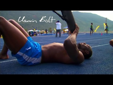 Fastest Man On The Planet | Usain Bolt Motivational 2014