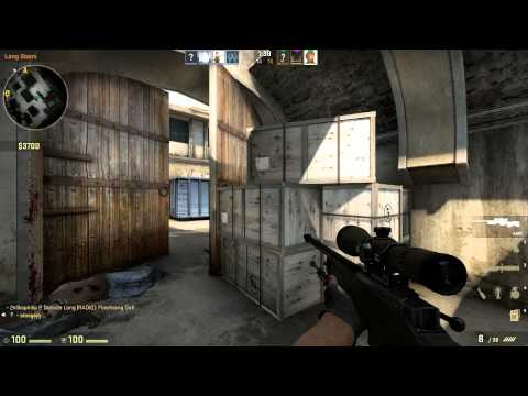 matchmaking ping cs go