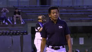 2018年9月17日 木更津中央高等学校 野球部 OBマッチ
