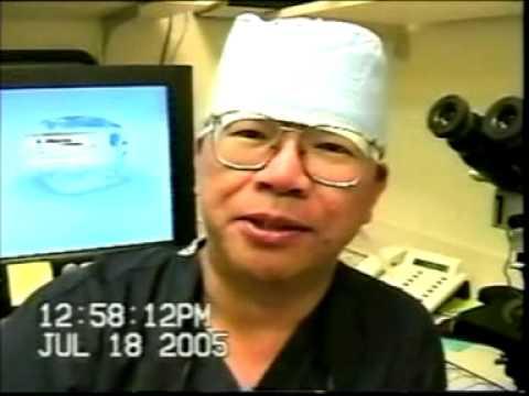 Dr Jasson Chen, Dir. Skin Surgery NY