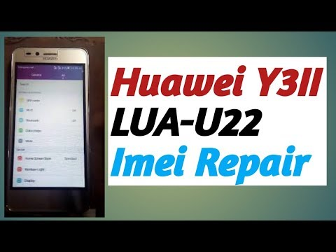 Huawei Y3II Video clips - PhoneArena