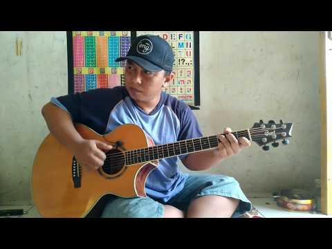 Jenifer Lopez - On The Floor (fingerstyle cover)