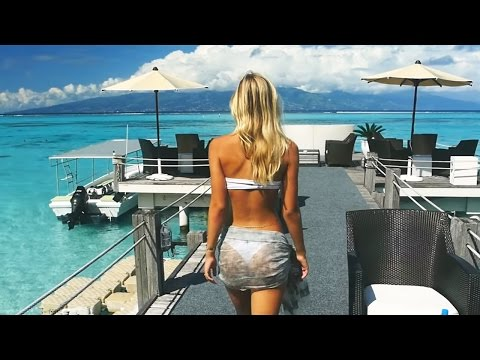 Kygo, The Chainsmokers, Coldplay & Sia - Best Of Deep Tropical House Music Mix 2017 Best New Remixes